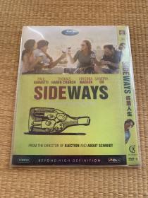 DVD电影:杯酒人生 SIDEWAYS dts /1080p/bd蓝光