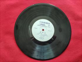黑胶唱片:外国歌曲《啊!朋友》