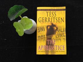 TESS GERRITSEN THE APPRENTICE