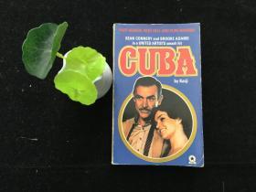 CUBA by Karji