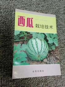 西瓜栽培技术