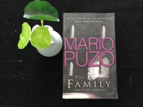 Mario Puzo The Family