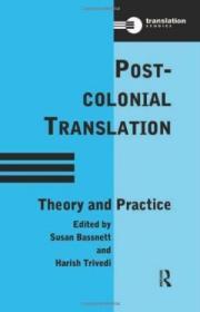 Postcolonial Translation Theory /Bassnett  Susan; Trivedi  H