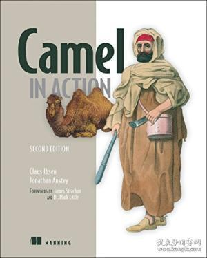 Camel In Action  Second Edition /Claus Ibsen Manning