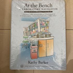 At the Bench:A Laboratory Navigator