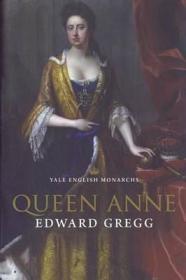 预订 Queen Anne 安妮女王,英文原版