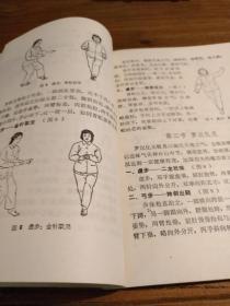 【传统中医文献】  《少林内功》