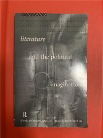 Literature and the Political Imagination (文学与政治想象)研究文集
