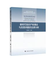 新时代知识产权理论与实践问题的法律分析