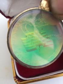 奇特的--北京93亚视游泳世界杯赛--挂件