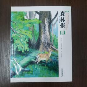 森林报·夏(彩色注音版)