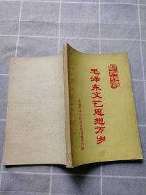 毛泽东文艺思想万岁