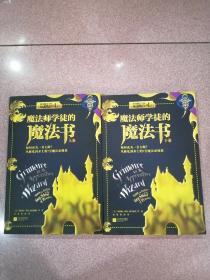 魔法师学徒的魔法书 上下卷 一版一印 私藏品佳