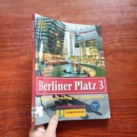 Berliner platz 3