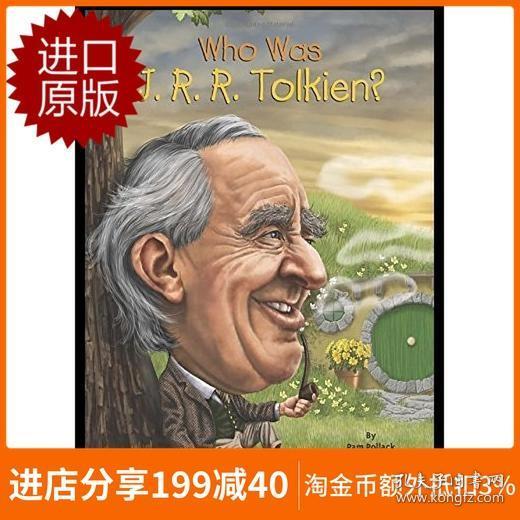 WhoWasJ.R.R.Tolkien