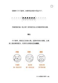 全4册半小时漫画中国史4 5 中国哲学史1 2 陈磊 二混子一口气读懂一看就停不下来的简读 半个小时漫画中国史 混子曰漫画中国史