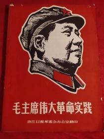 毛主席伟大革命实践