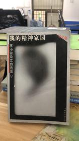 我的精神家园:王小波杂文自选集 纪念版 文化艺术出版社  9787503915864  一版一印