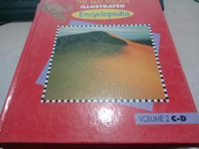 THE MACMILLAN ENCYCLOPEDIA--VOLUME 2 C-D