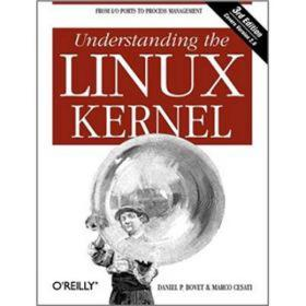 Understanding the Linux Kernel, Third Edition:The Linux Kernel