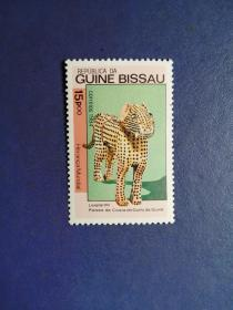 外国邮票  几内亚邮票  动物(无邮戳新票)