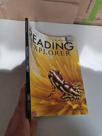 平装 Reading Explorer Foundations 阅读资源管理器基础