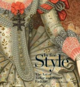 In Fine Style /Anna Reynolds Royal Collection Trust