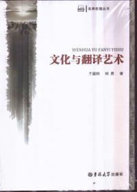 文化与翻译艺术