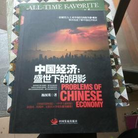 中国经济:盛世下的阴影
