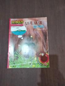 动物世界 红毛猩猩过河记