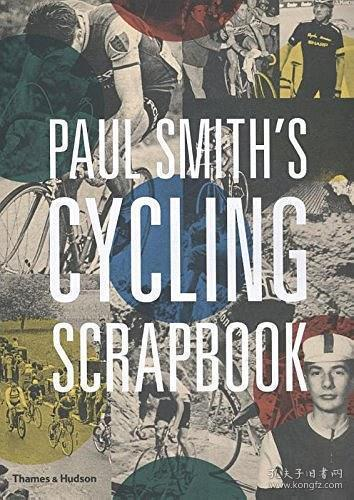 Paul Smith's Cycling Scrapbook