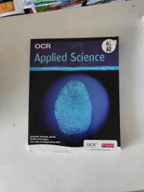 【外文原版】OCR Applied Science AS/A2