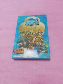 海贼王.2CD+1实用手册