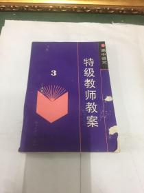 高中语文 特级教师教案 (3)