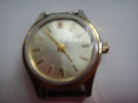 国产3号机械手表