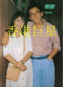 香港巨星经典精美大图册