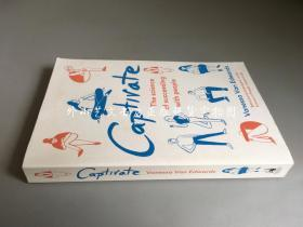 captivate:the science of succeeding with people(吸引:人际交往的科学)