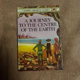 A JOURNRNEY  TO  THE CENTRE  OF THE EARTH