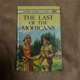 THE LAST OF MOHICHNS