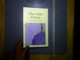 The Little Prince (Wordsworth Childrens Classics)小王子 英文原版