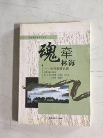 大兴安岭旅游与文化(魂牵林海)大兴安岭史话