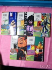我的英雄学院(1、3、4、5、6)5本和售