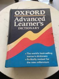 Oxford Advanced Learner\s Dictionary