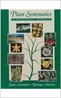 Plant Systematics: A Phylogenic Approach