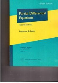 Partial Differential Equations (Second Edition)