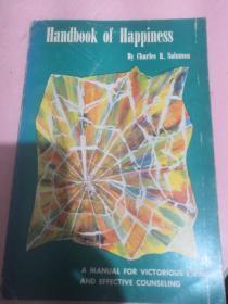 Handbook  of   Happiness