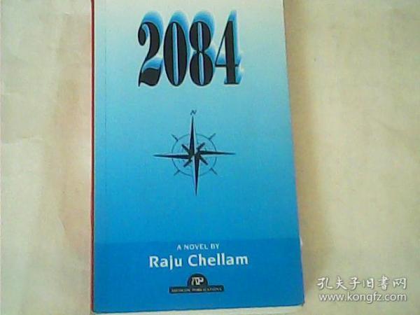 外文原版     Raju   cheiiam      2084      小32开