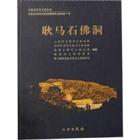 中国田野考古报告集:耿马石佛洞