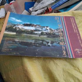 2005中国西藏文化周