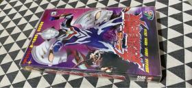 奈克瑟斯奥特曼VCD(10碟 国日双语).